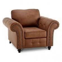 Abbey Tan Chair