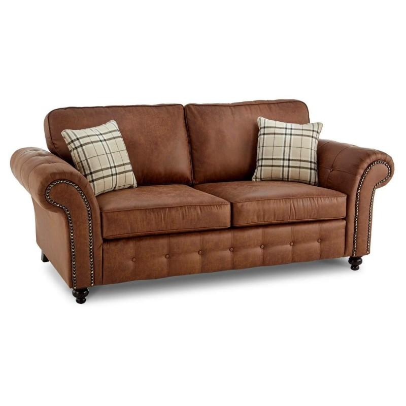 Tan Leather Sofas Sale Uk: Furniture Market, Nottingham