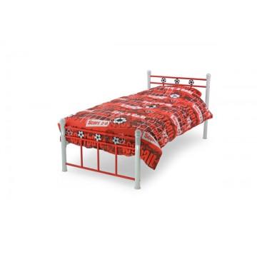 Soccer Bed