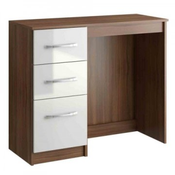 Sofia 3 drawer dressing table