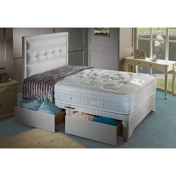 Berlin divan bed