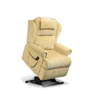 Bristol rise and recline chair