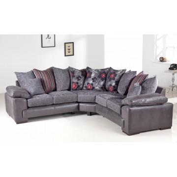 Devonshire corner unit sofa