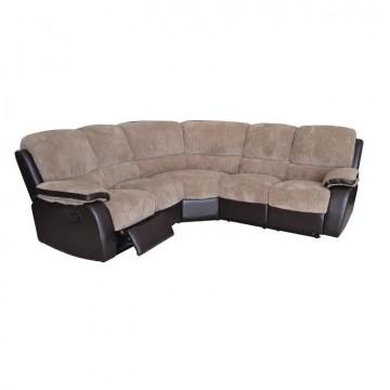 Naples corner unit sofa