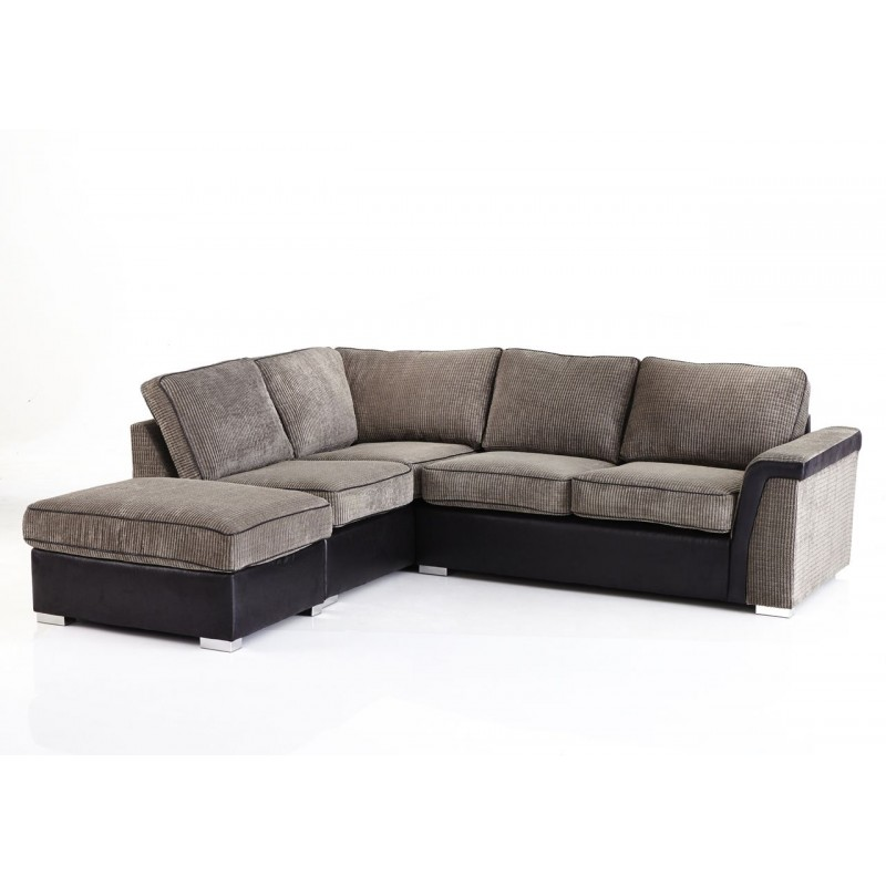 Nottinghamshire corner unit sofa | Furniture Market, Nottingham