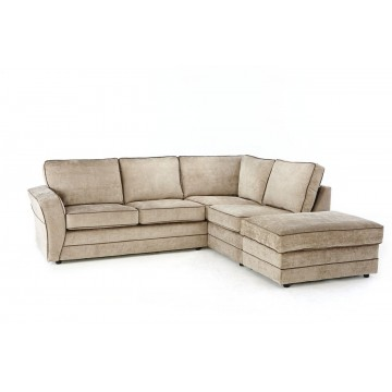 Oxfordshire corner unit sofa