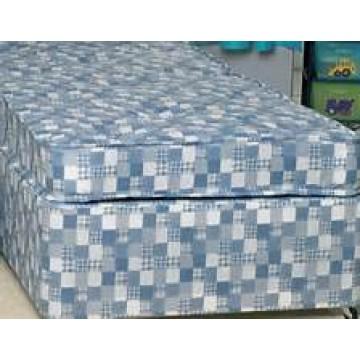 Single divan bed - budget