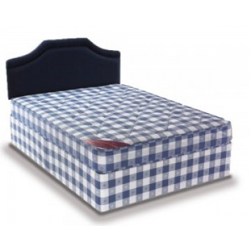 Double divan bed - standard
