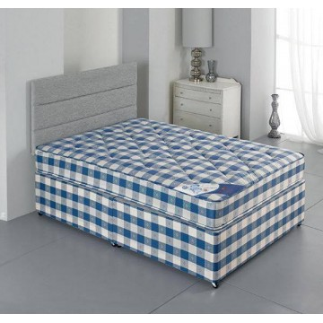 King size divan bed - standard
