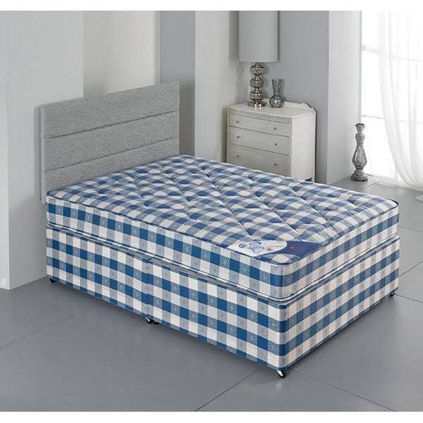 King size divan bed - standard