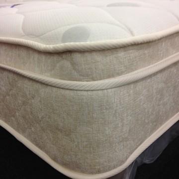 Double mattress - premium