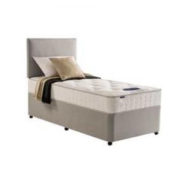 Single divan bed - premium