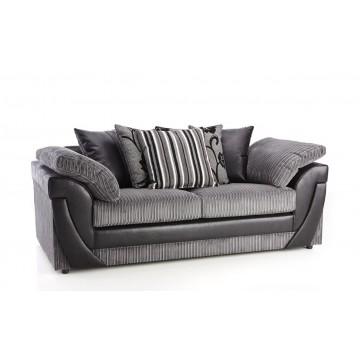 Kent 3+2 sofa suite
