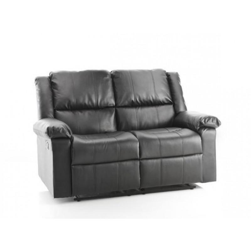 Milan Leather Sofa Macys: Milan Leather Recliner Sofa 3+2 Suite